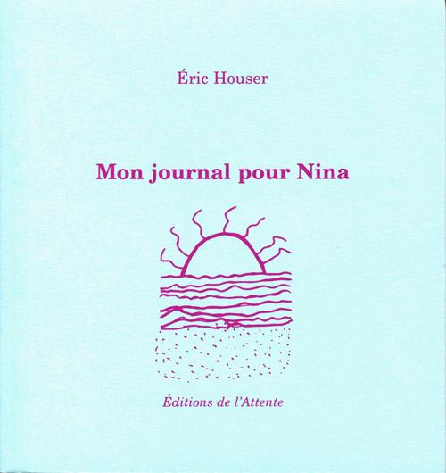 MON JOURNAL POUR NINA