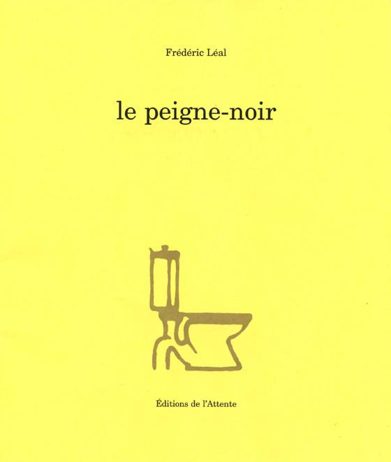 LE PEIGNE-NOIR
