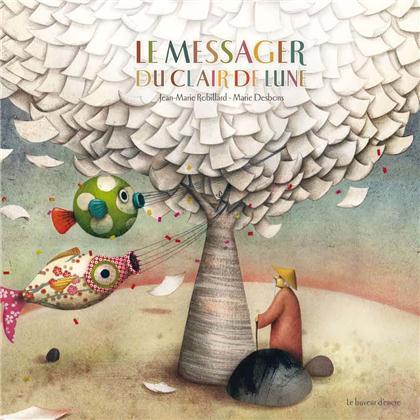 LE MESSAGER DU CLAIR DE LUNE