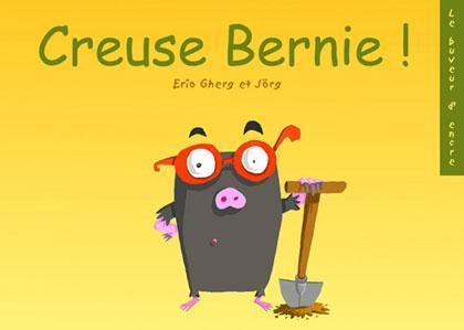CREUSE BERNIE !