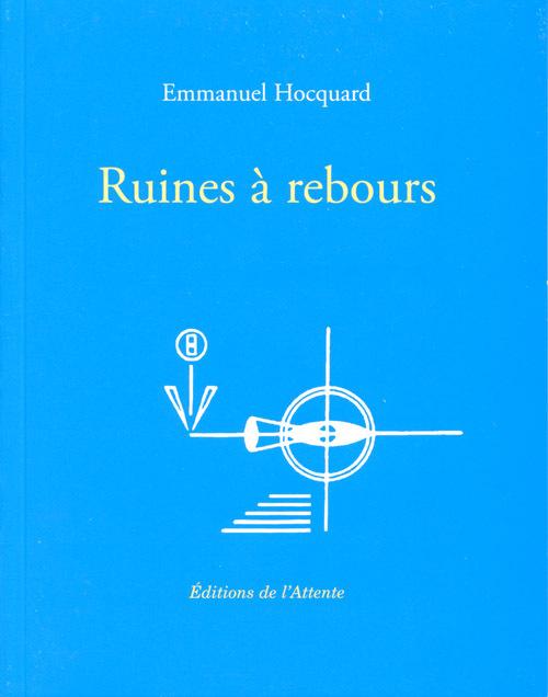 RUINES A REBOURS