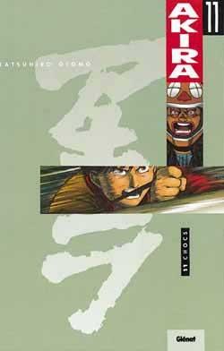 AKIRA - TOME 11