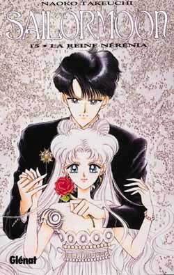 SAILOR MOON - TOME 15