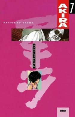 AKIRA - TOME 07