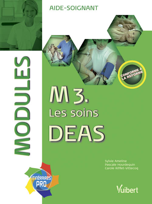 M3 LES SOINS DEAS/MODULES