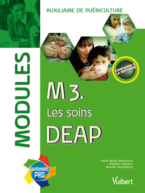 M3 LES SOINS DEAP / MODULES