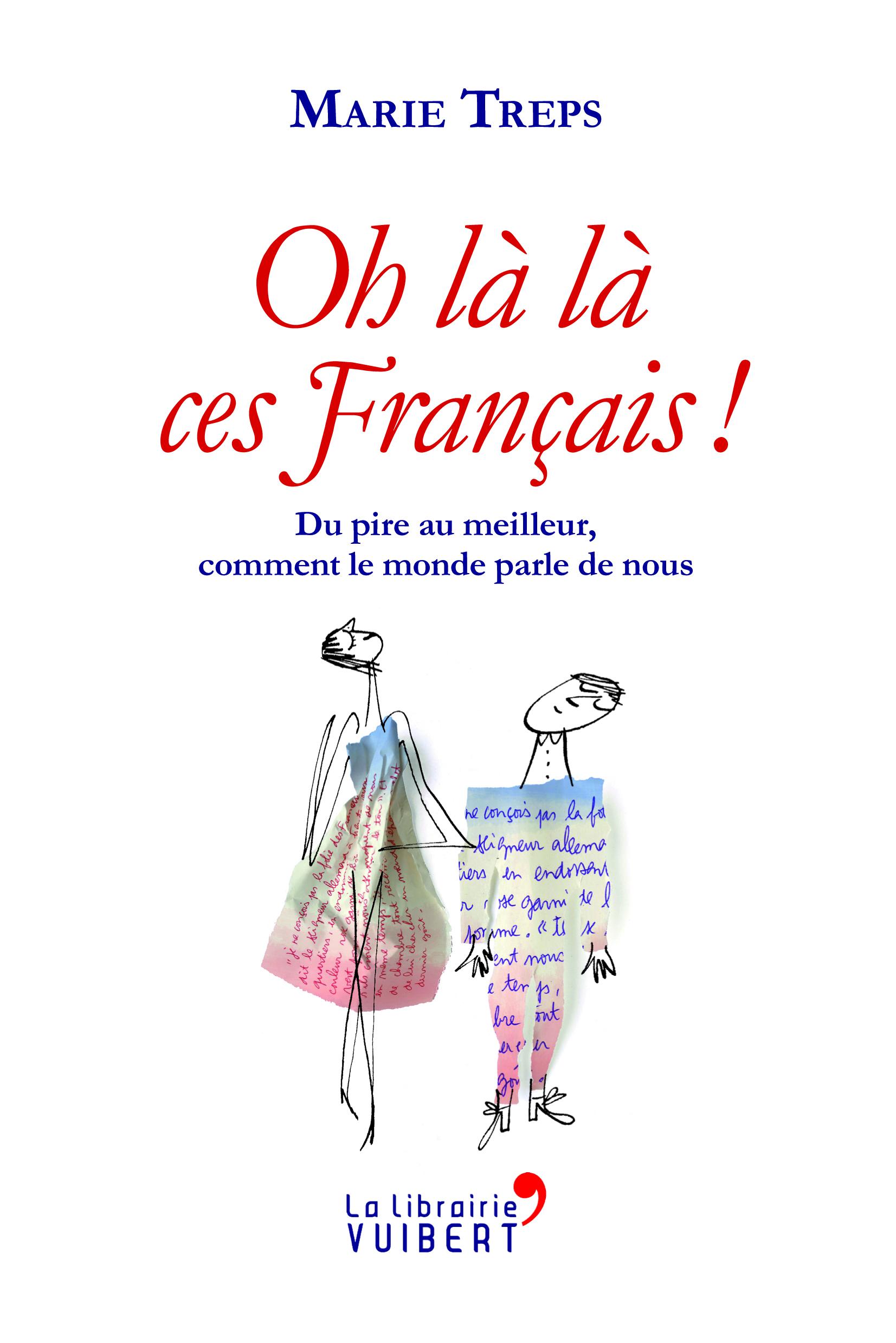 OH LA LA CES FRANCAIS