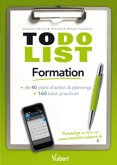 TO DO LIST FORMATION
