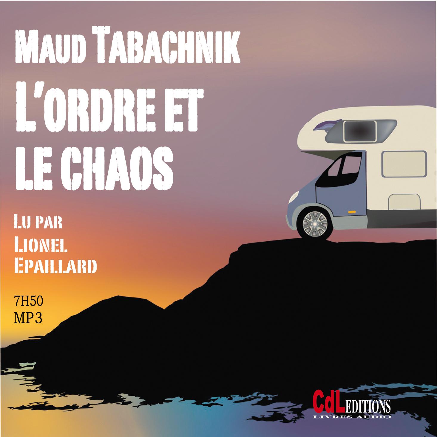 L ORDRE ET LE CHAOS (1CD MP3)