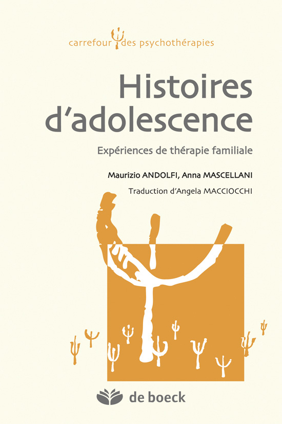 HISTOIRES D'ADOLESCENCE