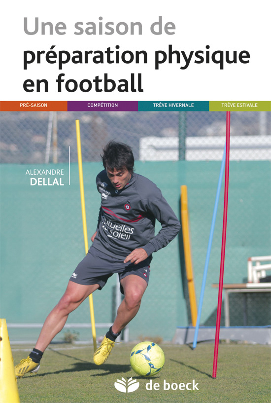 SAISON DE PREPARATION PHYSIQUE EN FOOTBALL (UNE)