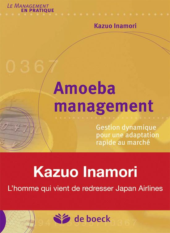 AMOEBA MANAGEMENT