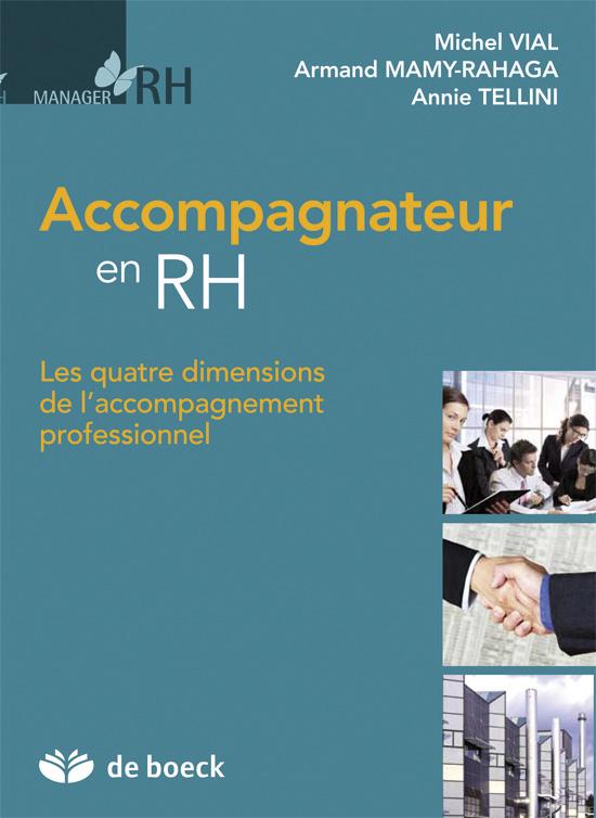 ACCOMPAGNATEUR EN RH
