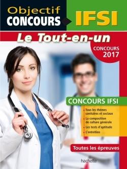 OBJECTIF CONCOURS - TOUT EN UN CONCOURS - IFSI 2017