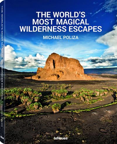 THE WORLD S BEST WILDERNESS RESORTS