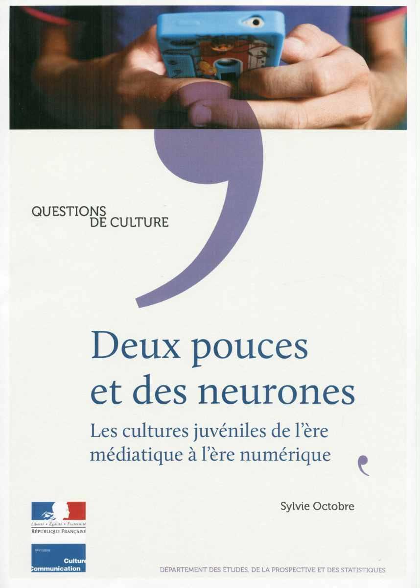 DEUX POUCES ET LES NEURONES