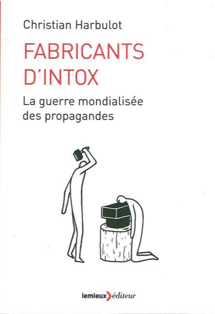 FABRICANTS D'INTOX
