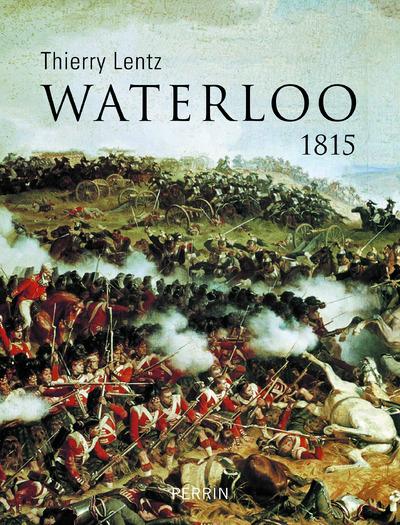 WATERLOO - 1815