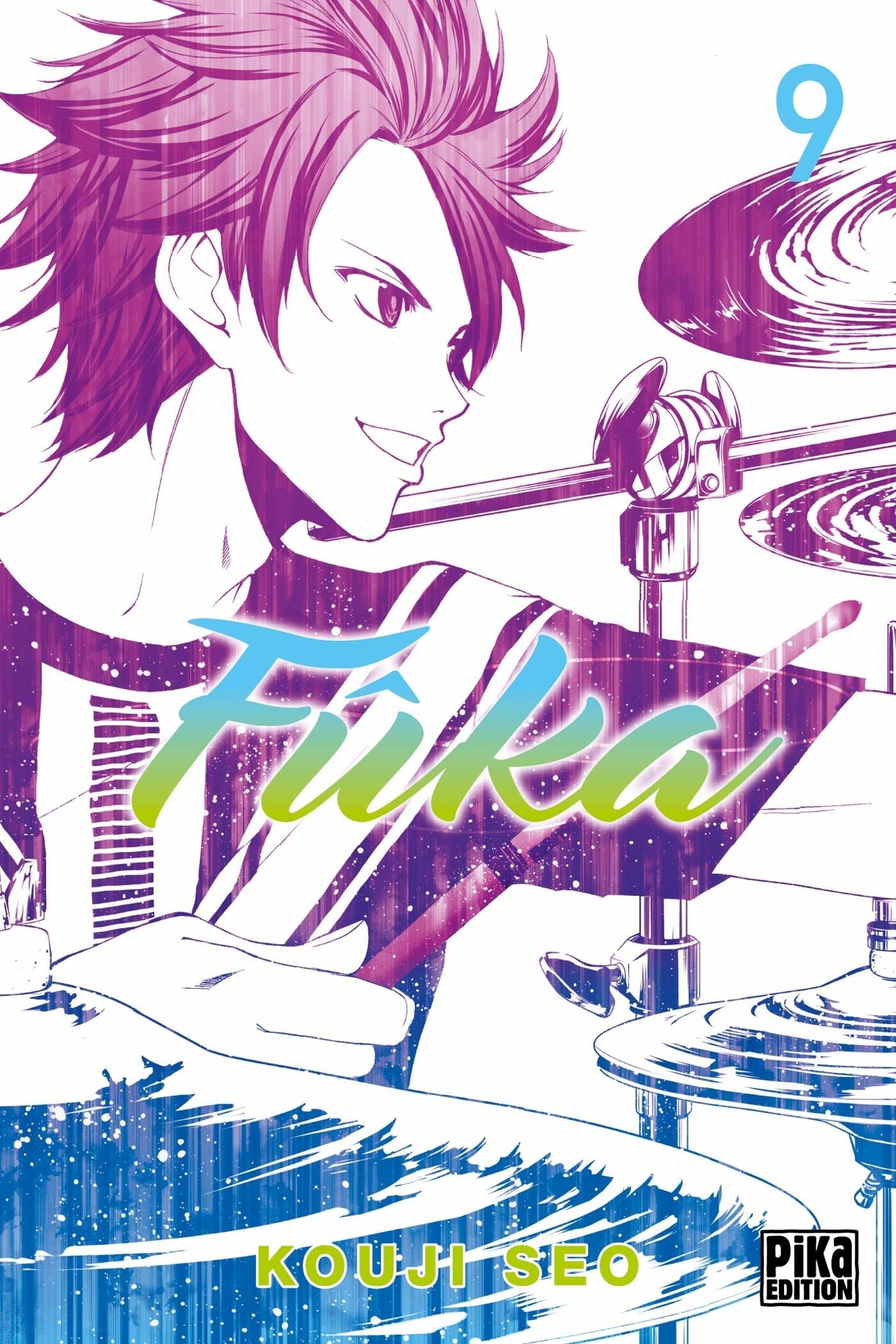 FUKA T09