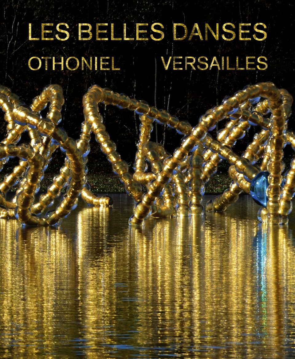 BELLES DANSES (LES),VERSAILLES