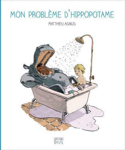 MON PROBLEME D'HIPPOPOTAME