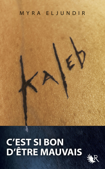 KALEB TOME 1