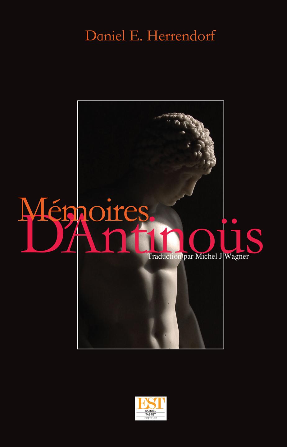 MEMOIRES D'ANTINOUS