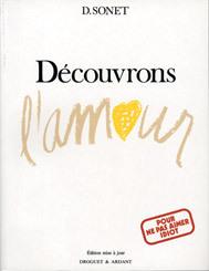 DECOUVRONS L'AMOUR