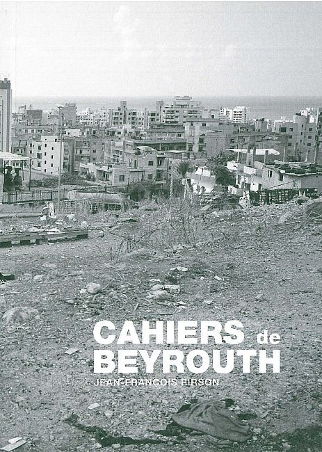 CAHIERS DE BEYROUTH