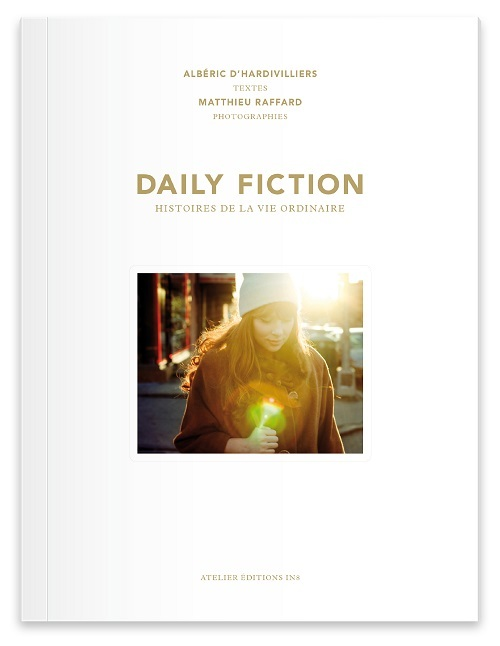 DAILY FICTION
