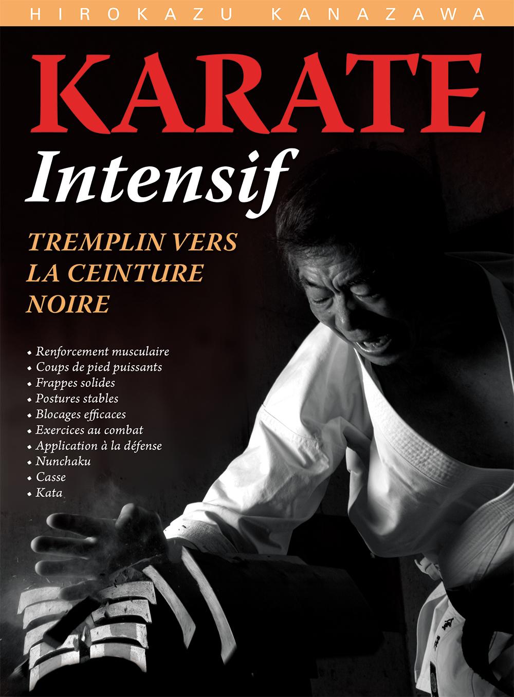 KARATE INTENSIF