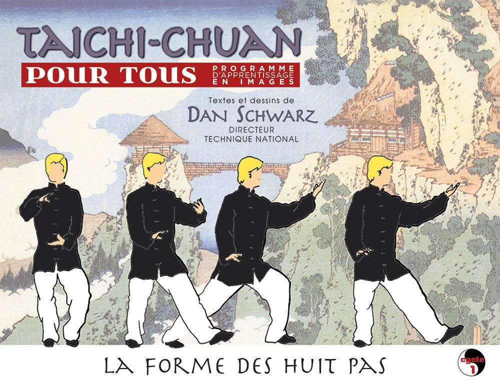 TAICHI CHUAN POUR TOUS TOME 1