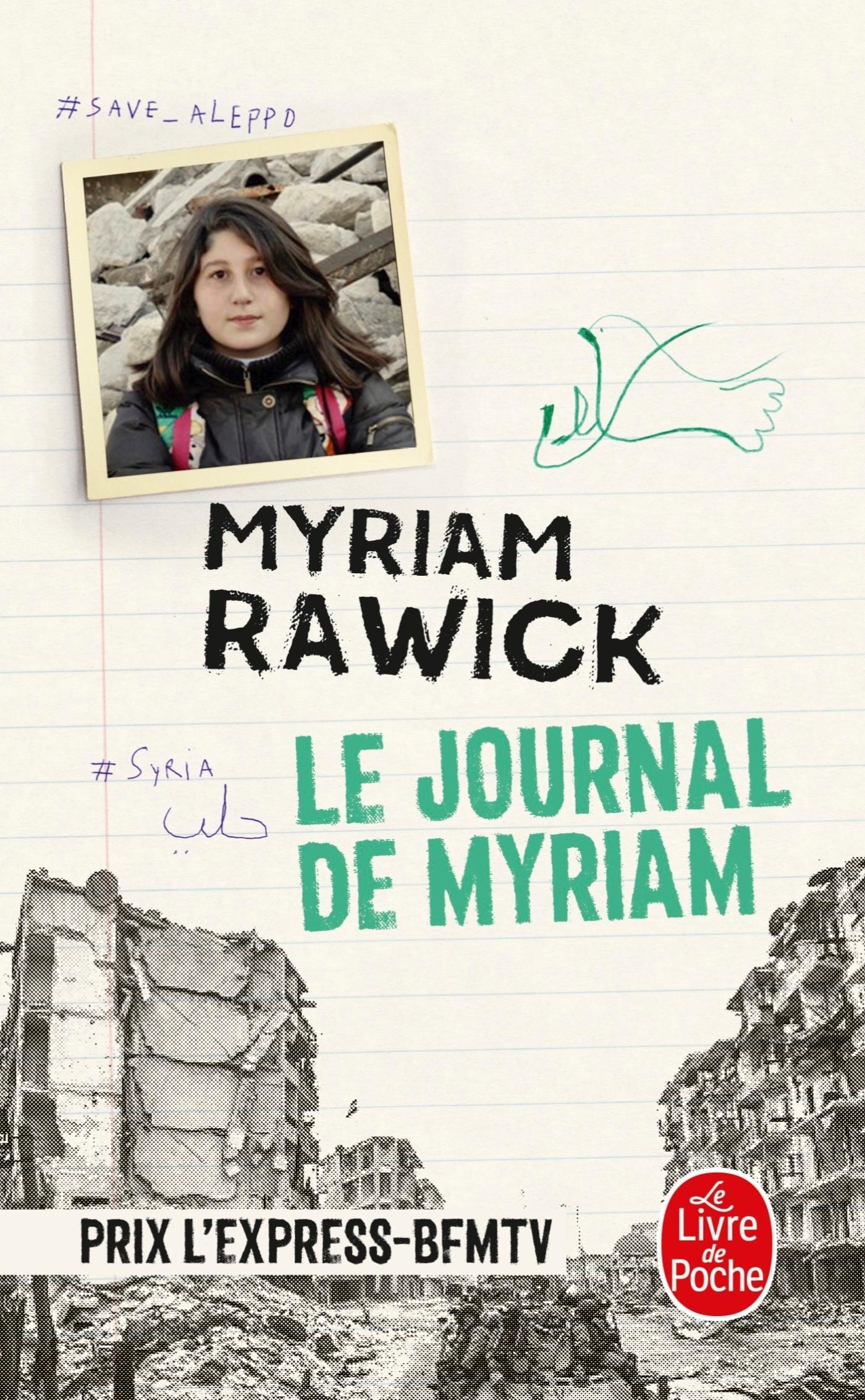 LE JOURNAL DE MYRIAM