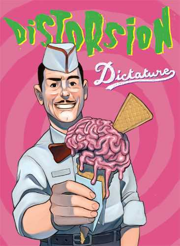 DISTORSION DICTATURE