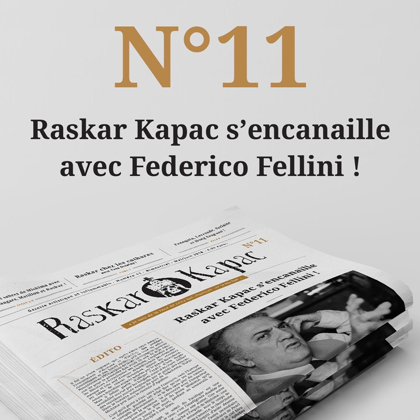 RASKAR KAPAC N  11