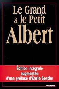 GRAND ET PETIT ALBERT - OEUVRE COMPLETE