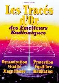 TRACES D'OR DES EMETTEURS RADIONIQUES