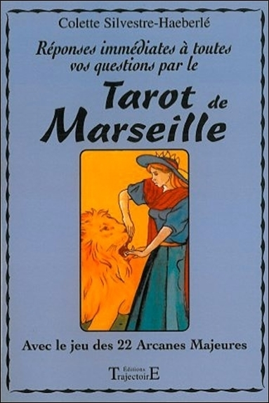 REPONSES IMMEDIATES TAROT DE MARSEILLE