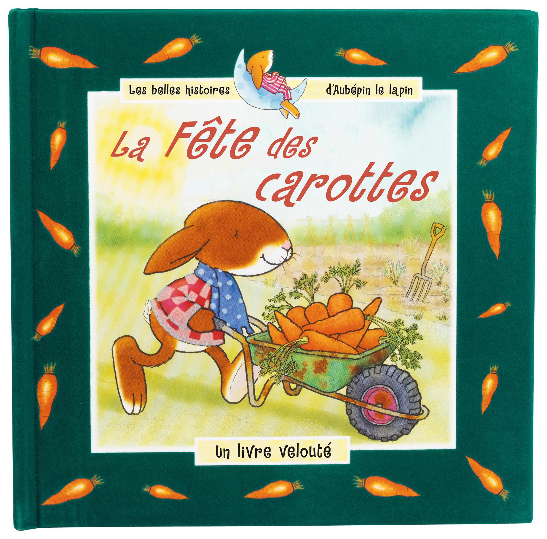 LA FETE DES CAROTTES