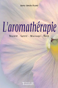 AROMATHERAPIE. SIMPLE ET EFFICACE