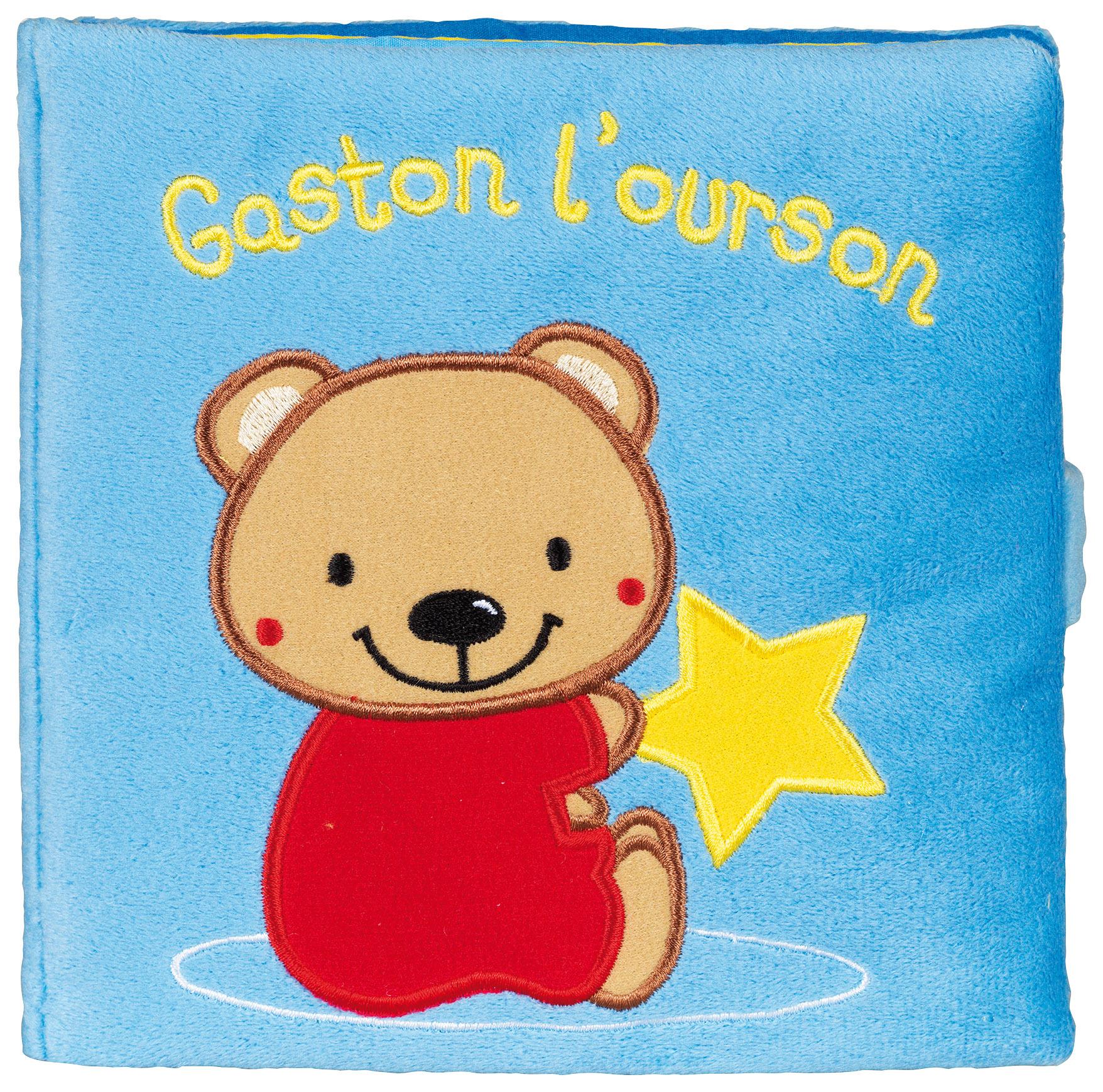 GASTON L'OURSON