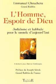 HOMME. ESPOIR DE DIEU - JUDAISME KABBALE