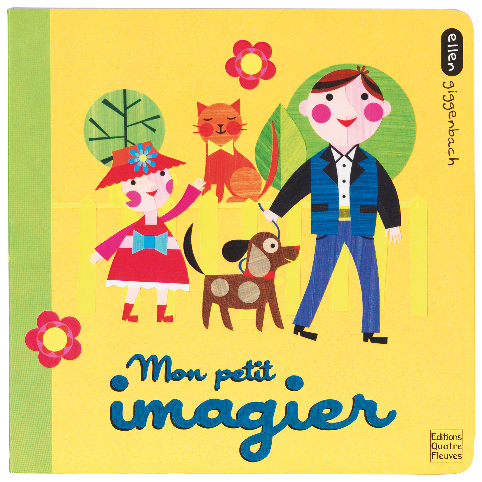 MON PETIT IMAGIER