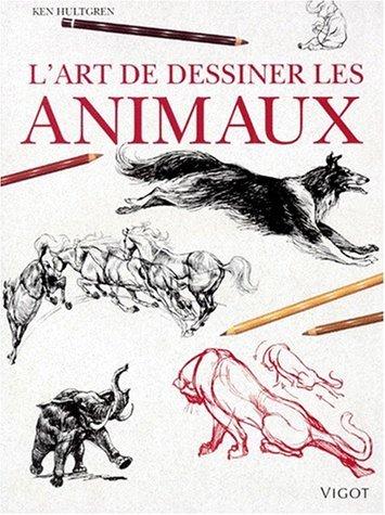 L ART DE DESSINER ANIMAUX