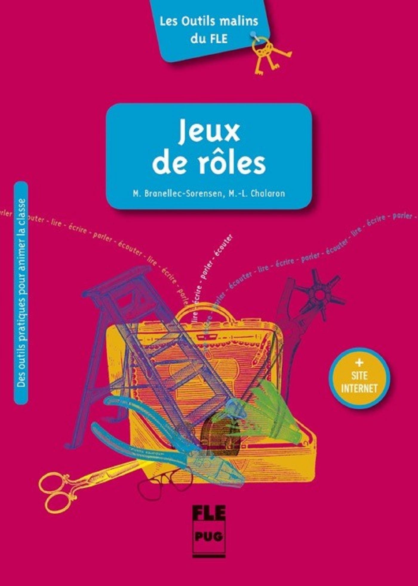JEUX DE ROLES