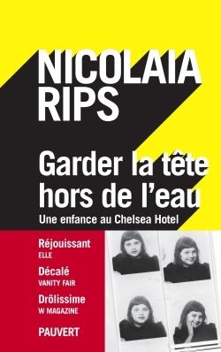 GARDER LA TETE HORS DE L'EAU