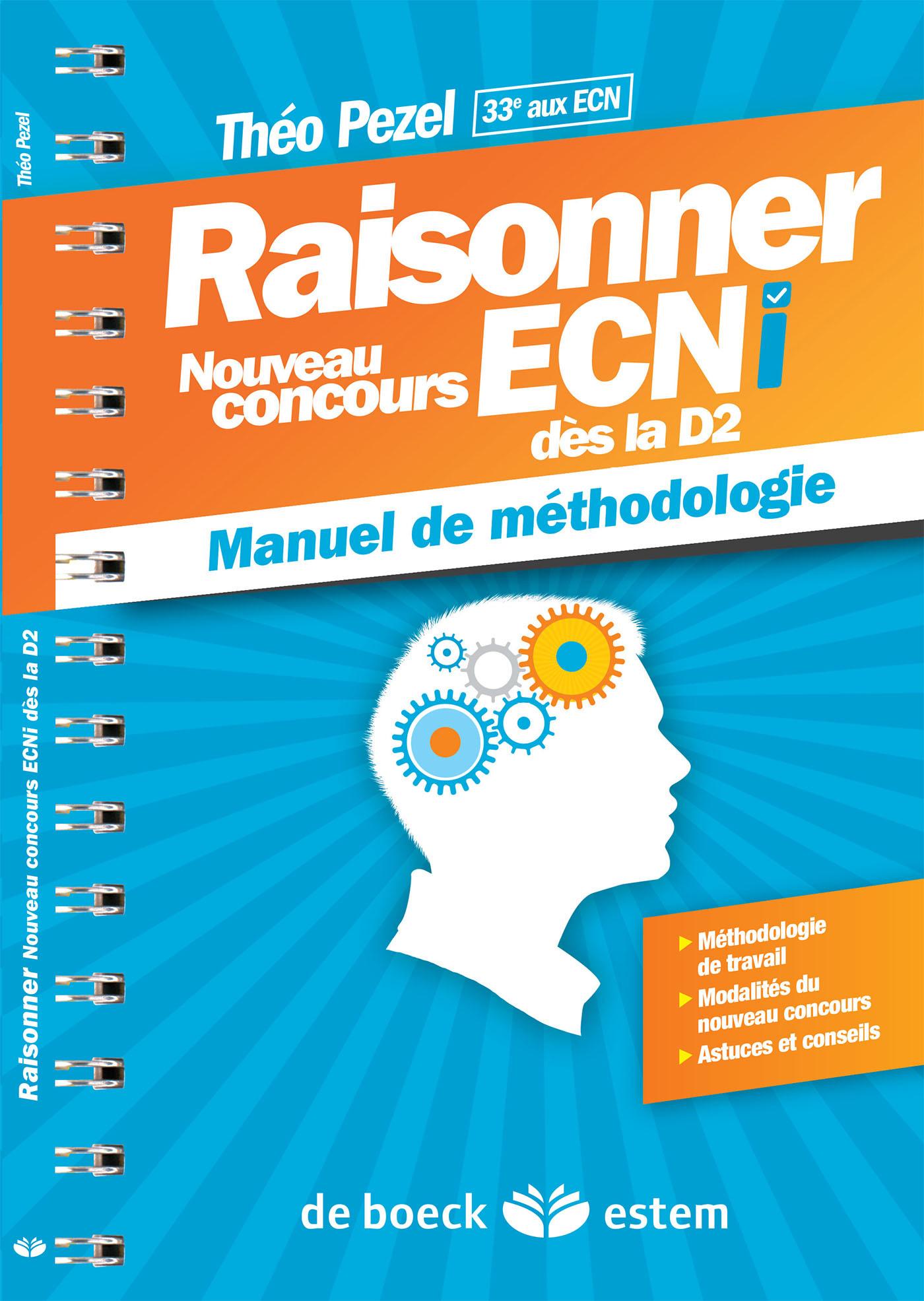 RAISONNER NOUVEAU CONCOURS ECNI DES LA D2
