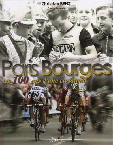 PARIS BOURGES (LE)