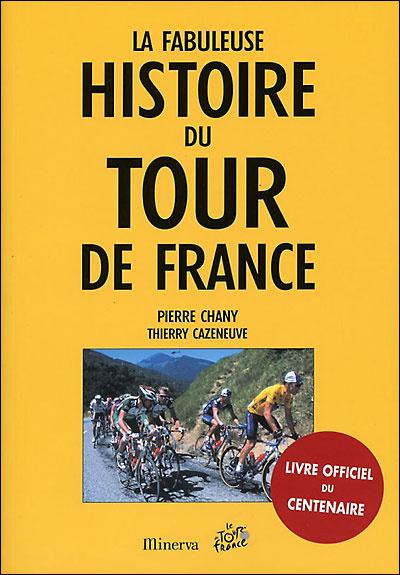 FABULEUSE HISTOIRE DU TOUR DE FRANCE