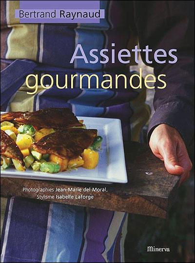 ASSIETTES GOURMANDES